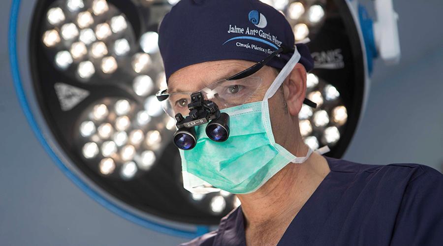 jaime garcia cirujano plastico - cirugía íntima femenina