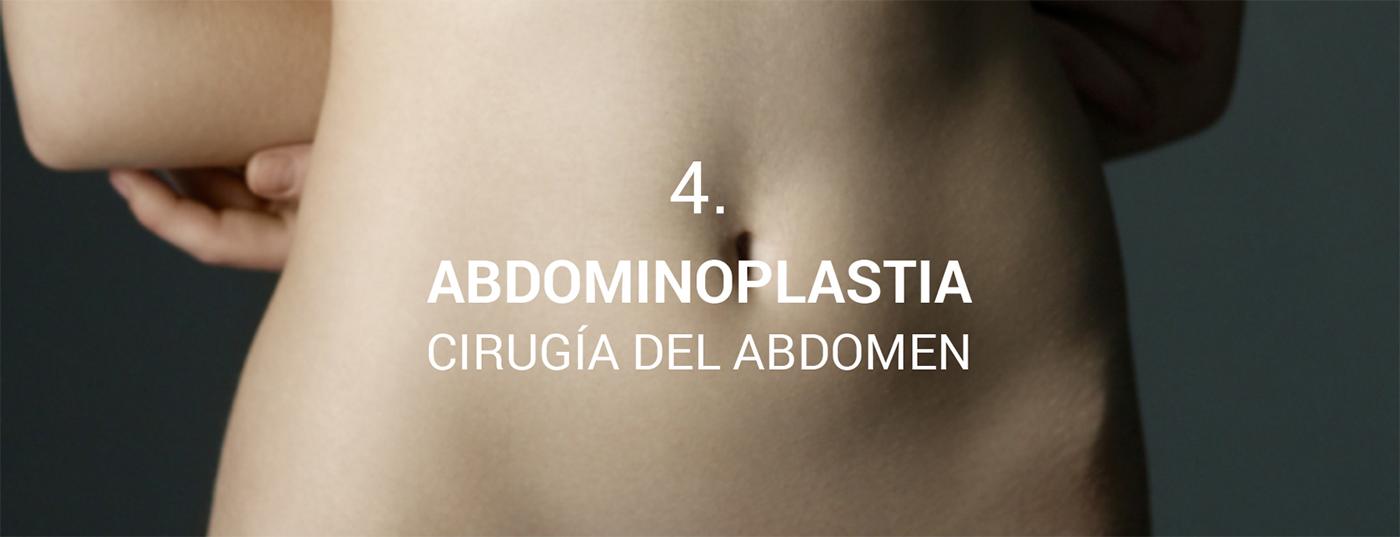 cirugia abdominoplastia