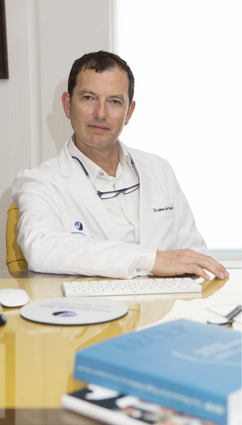 cirugia Jaime Garcia