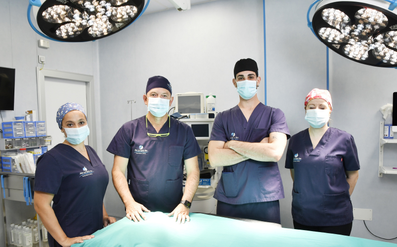 Ginecomastia - dr Jaime García Pérez - Cirujano Plástico