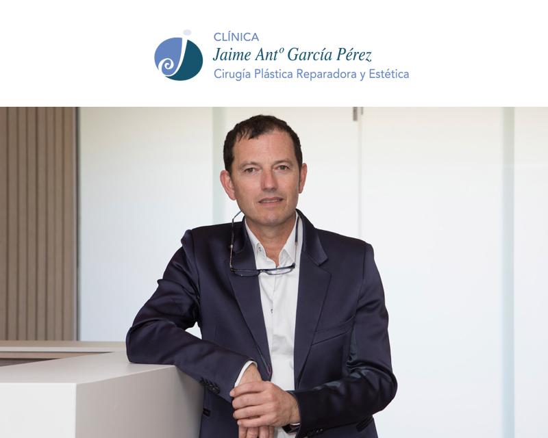 doctor Jaime Garcia - cirujano plástico en Almeria